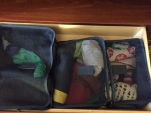 5 packing tips