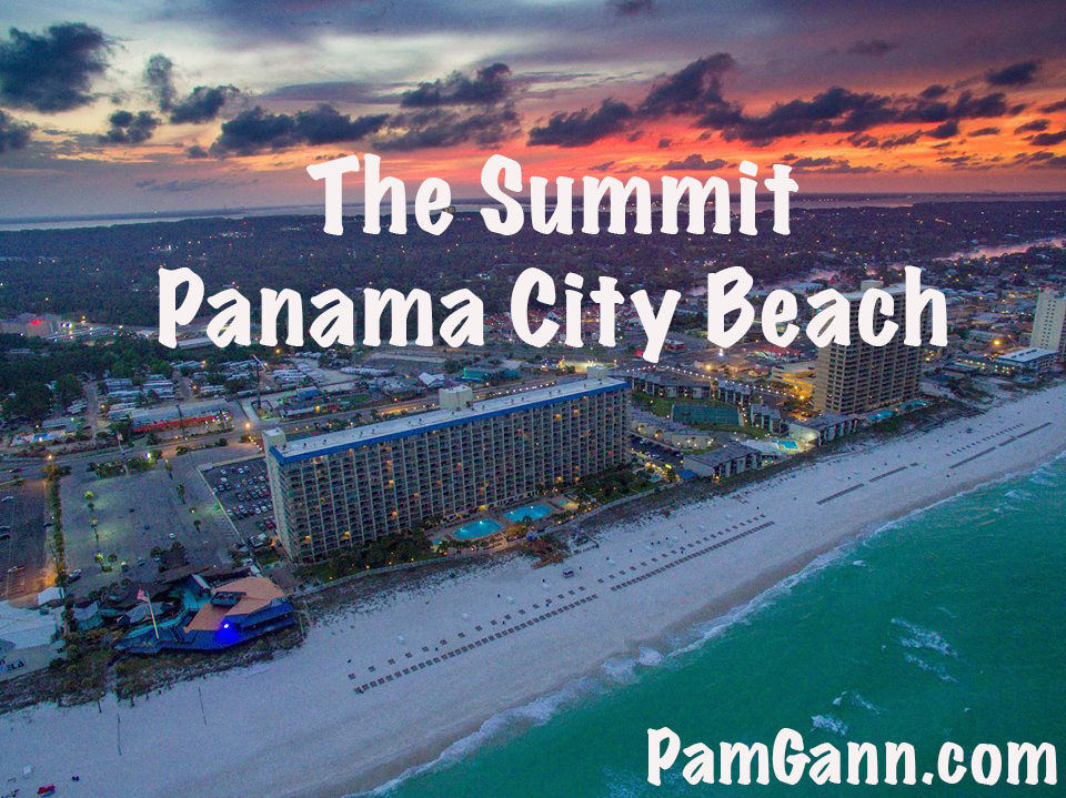 The Summit, Panama City Beach, Florida