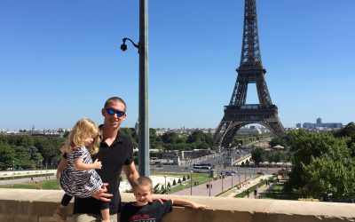 Paris: One Perfect Day