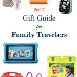 Gift Guide for Family Travelers